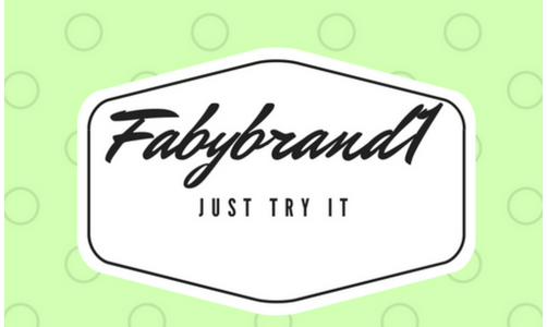 Fabybrand1 - Get Paid To Test & Review Products